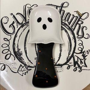 Halloween Spoon rest Dress up your oven top👻🍁🦇